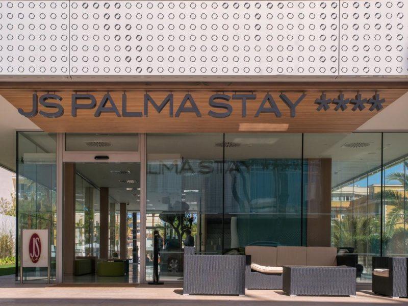 JS PALMA STAY, MAJORKA 1
