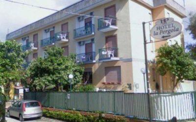 LA PERGOLA HOTEL , SORENTO (1)