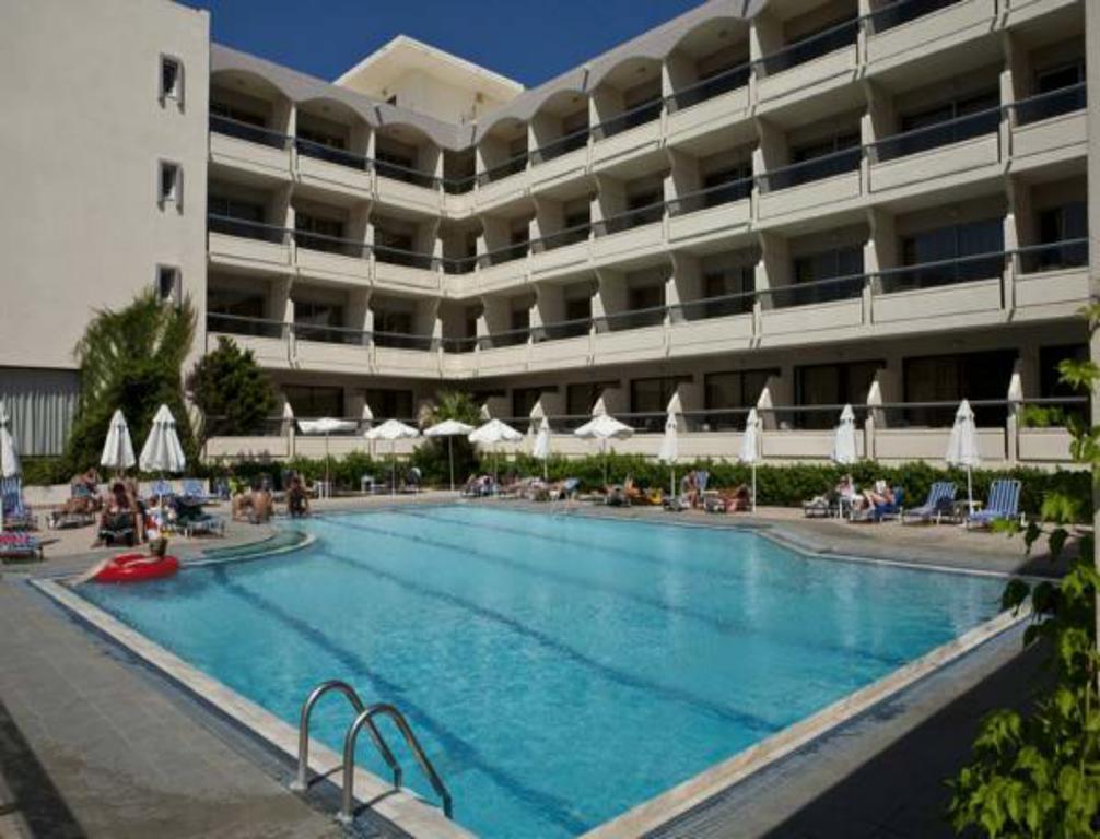 LOMENIZ HOTEL, RODOS (1)