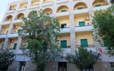 MARGHERITA HOTEL , SARDINIJA (1)