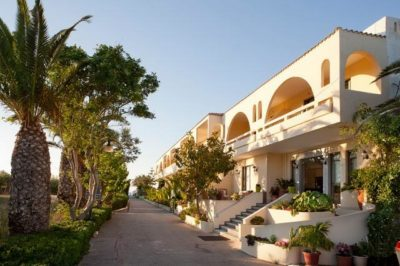 MARINOS BEACH HOTEL, RETIMNO (1)