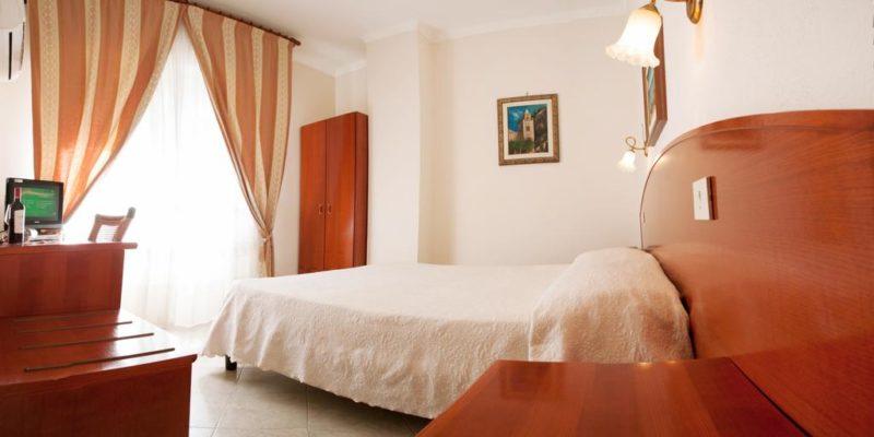 MEDITERRANEO HOTEL, SICILIJA 1