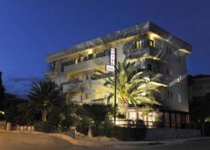 MISTRAL HOTEL , SARDINIJA (1)
