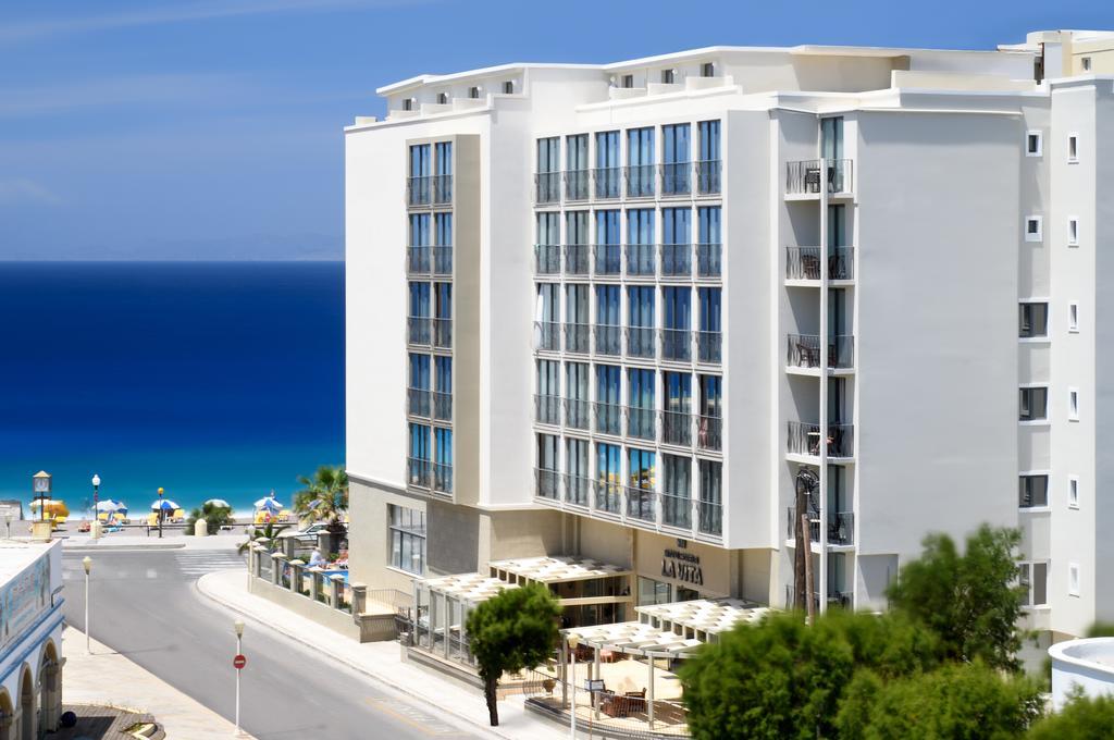 MITSIS LA VITA HOTEL, RODOS (1)