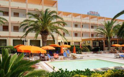 OASIS HOTEL , SARDINIJA (1)