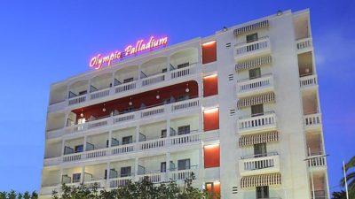OLYMPIC PALLADIUM HOTEL , KRIT (1)
