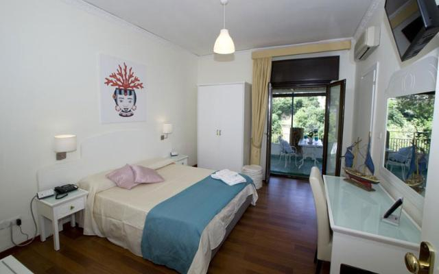 ORIENTE HOTEL , SORENTO (1)