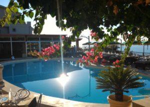 ORIZZONTE BLU HOTEL , KALABRIJA (1)
