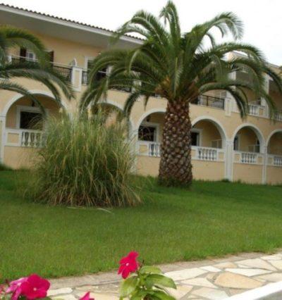 PALMYRA HOTEL , ZAKINTOS (1)
