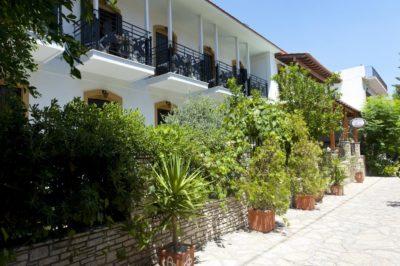PEGASUS HOTEL, SAMOS (1)
