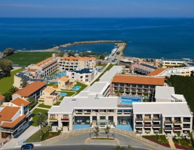 PORTO PLATANIAS BEACH RESORT&SPA, HANJA (1)