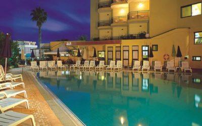 RINA HOTEL , SARDINIJA (1)