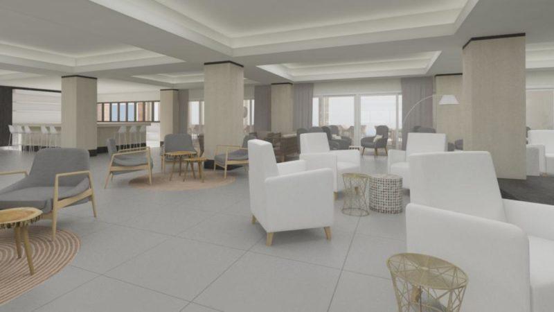 ROC BOCCACCIO HOTEL, MAJORKA 1