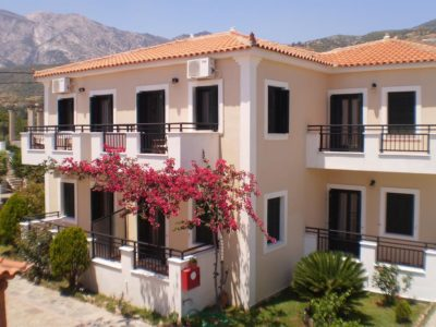 SO NICE HOTEL, SAMOS (1)