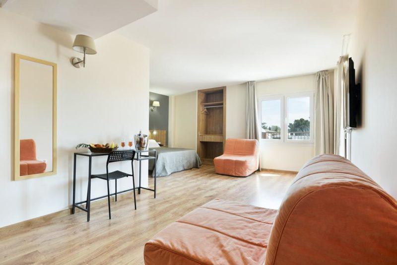 TRYP MALLORCA SANTA PONSA HOTEL, MAJORKA 1