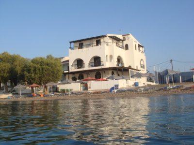 VICTORIA HOTEL, SAMOS (1)