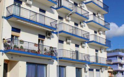 VILLA PAMAR HOTEL , KATANIJA (1)