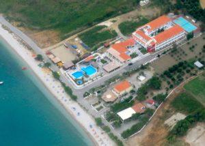 ZAFIROS HOTEL, SAMOS (1)