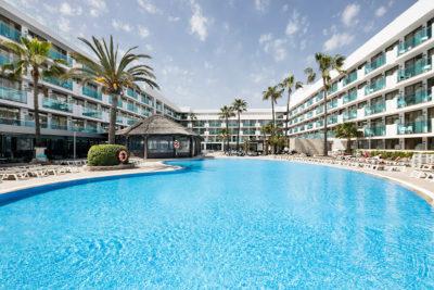 BEST MARITIM HOTEL, KOSTA DORADA (1)