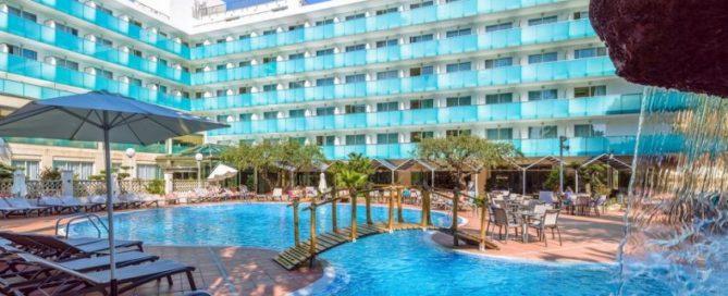 H10 DELFIN HOTEL , KOSTA DORADA (1)