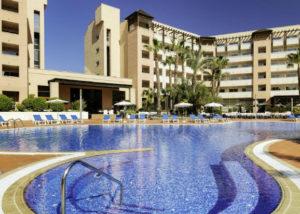 H10 SALAURIS PALACE HOTEL , KOSTA DORADA (1)