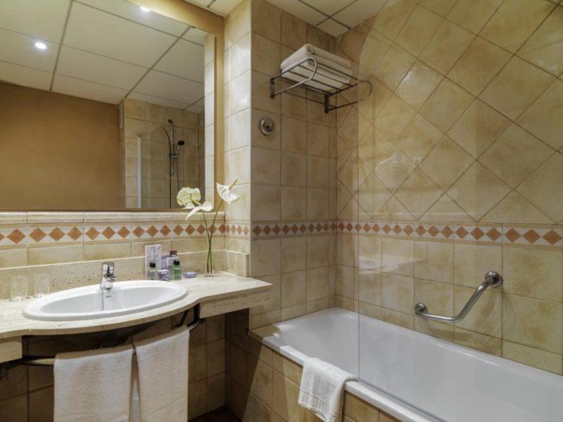 H10 SALOU PRINCESS HOTEL , KOSTA DORADA (1)