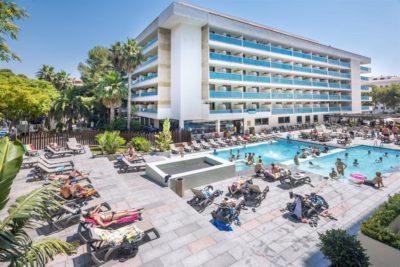 HOTEL 4R SALOU PARK RESORT II , KOSTA DORADA (1)
