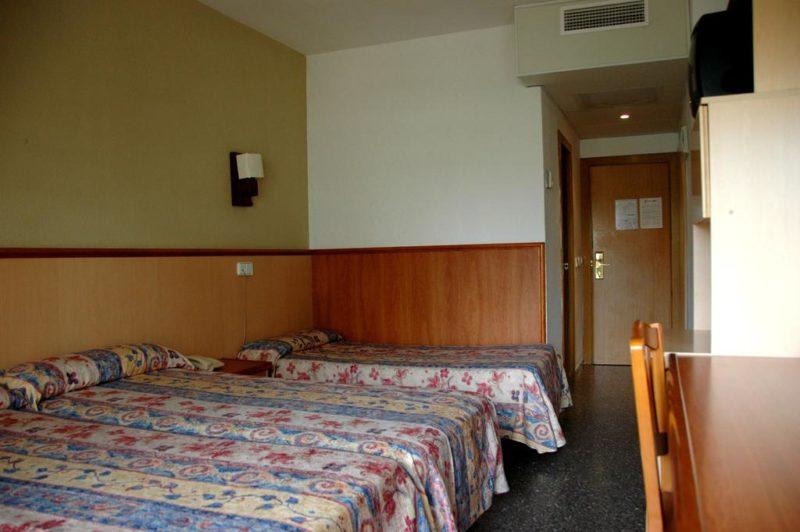 HOTEL JAIME I , KOSTA DORADA (1)