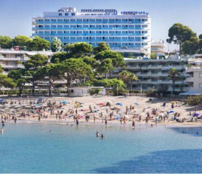 Hotel 4R Salou Park Resort I,Kosta Dorada
