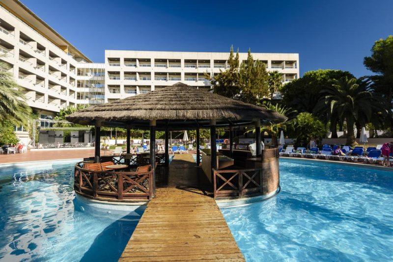 Hotel Estival Park Salou, Kosta Dorada (1)