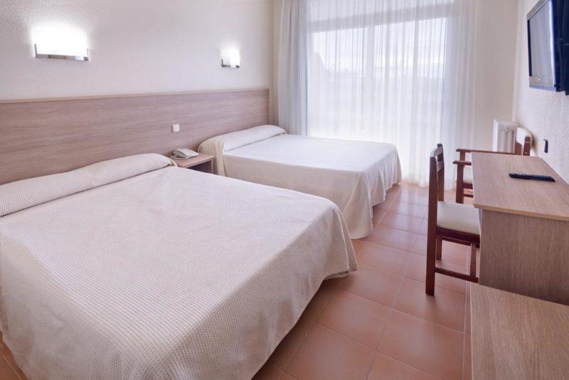 MARINADA HOTEL, KOSTA DORADA (1)