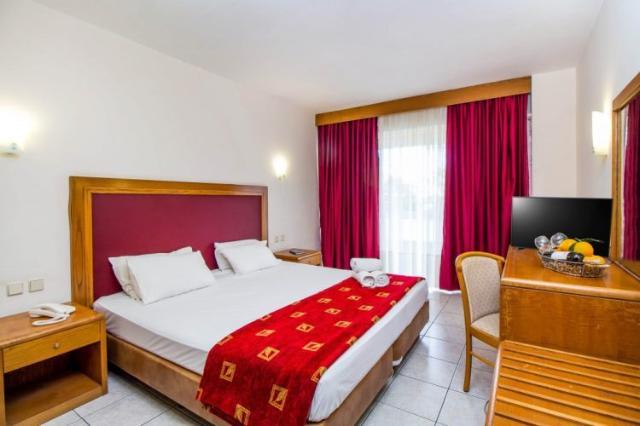 HOTEL CONTINENTAL , RODOS (1)